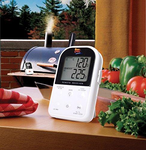 maverick et 732 wireless barbecue thermometer mit funk deutsche version ce farbe wei. Black Bedroom Furniture Sets. Home Design Ideas