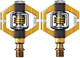 Crank Brothers 'CRANKBROTHERS Laufradsatz Candy 11Pedal Gold