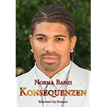 Konsequenzen: Bittersweet Gay Romance (Tough SEALs in Love 4)
