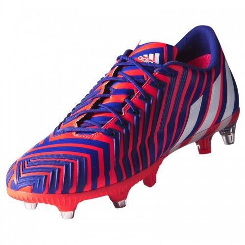 Scarpe Da Calcio Adidas Predator Instinct Sg Blu