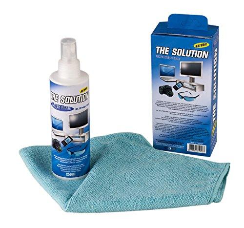 natural-the-solution-magic-clean-250ml-lcd-led-bildschirmreiniger-auf-naturbasis-mit-oberflchenschut