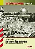 Interpretationen Deutsch - Pressler: Nathan und seine Kinder