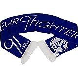 FC Schalke 04 Eurofighter 1997 UEFA Pokal Sieger Schal (one size, blau)