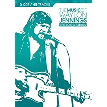 Music of Waylon Jennings