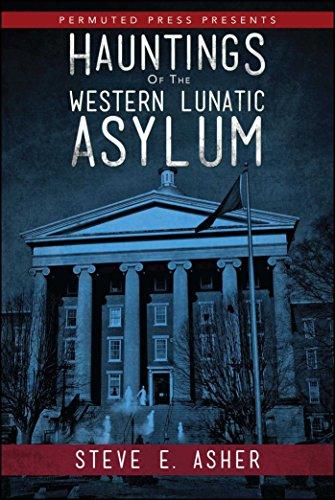 Hauntings of the Western Lunatic Asylum - Demon Hunter Guide