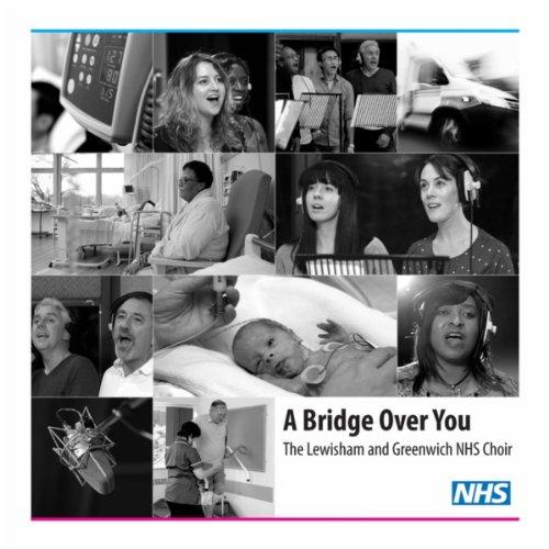 A Bridge Over You (Radio Edit)