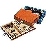 Philos 1172 Karpathos - Juego de backgammon (edición de viaje)