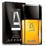Azzaropour Homme, Eau de Toilette für Herren, 200ml