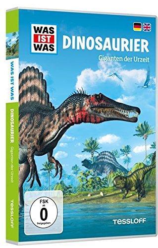 Was ist was: Dinosaurier – Giganten der Urzeit