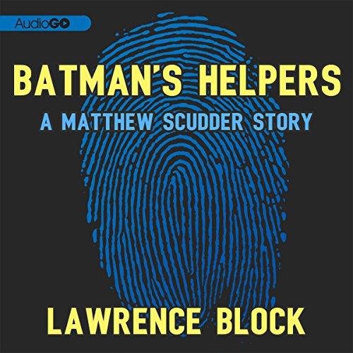 Batman's Helpers  Audiolibri