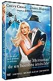 Memorias de un Hombre Invisible  DVD 1975  Memoirs of an Invisible Man