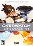 Overwatch Legendary Edition - PS4 [Digital Code]