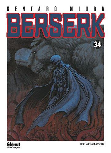 Berserk - Tome 34 par Kentaro Miura