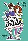Le bloc-notes de Louise, tome 5 : Un garçon pour deux par Diglee