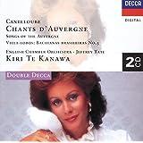 Canteloube: Chants d'Auvergne/Villa-Lobos: Bachianas Brasileiras No.5 (2 CDs)