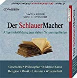Der SchlauerMacher, 7 CD, Allgemeinbildung aus sieben Wissensgebieten