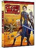 Star Wars - The Clone Wars - Saison 2 - Volume 2