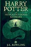 Harry Potter och Hemligheternas kammare (Swedish Edition)