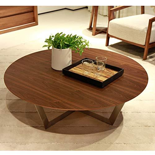 Rright! Couchtisch Tischbeine Aus Massivem Holz Edelstahl Round Living Coffee/Lampen / Beistelltische Steht Schreibtische