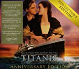 Titanic: Original Motion Picture Soundtrack - Collector'S Anniversary Édition