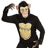 "'Widmann 74566adultes Costume ""Chimpanzé, Medium"