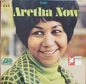 Aretha Franklin - 1968 - Aretha Now