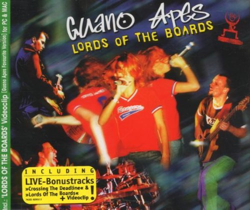 Lords of the Boards/2nd Editio (Zimmer-board)