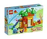 LEGO Duplo Winnie the Pooh 5947 - Winnie Poohs Waldhaus
