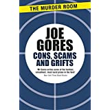 Cons, Scams and Grifts (DKA Files) (English Edition)