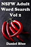 NSFW Adult Word Search Vol 2