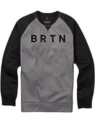 Burton Herren Bonded Crew Sweatshirt