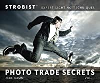Learn to light your photographs creatively using small flashes and other lighting gear with 24 inspiring examples from contributors to David Hobby's famed Web site, Strobist.com. On the reverse side of each photo you'll find a lighting diagram and he...