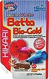 Best Food For Betta Fish - HIKARI Betta Bio-Gold Aquarium Fish Food, 20g Review