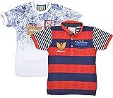 Fresh Sports Boys' Cotton T-Shirt