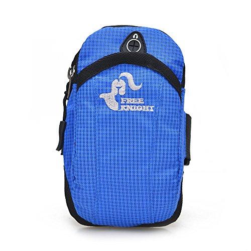 Outdoor-Jogging Sport Arm Tasche tragbaren Paket a