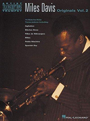 Miles Davis Originals: (Trumpet) Vol II