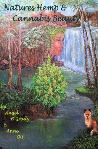 Mountain Balm (Nature's Hemp & Cannabis Beauty (English Edition))