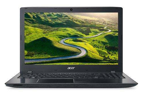"""Acer NX.GE6EF.057 Ultrabook 15,6"""" Noir (Intel Core i3, 4 Go de RAM, 128 Go, Windows 10 Home)"""