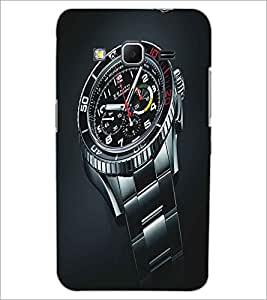 PRINTSWAG WATCH Designer Back Cover Case for SAMSUNG GALAXY CORE PRIME