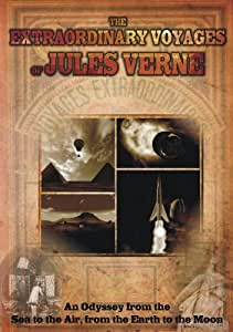 Extraordinary Voyages of Jules Verne [DVD] [NTSC]