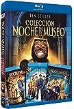Noche En El Museo 1,2,3 - Blu-Ray Pack3 [Blu-ray]