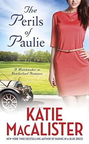 Perils of Paulie (Matchmaker in