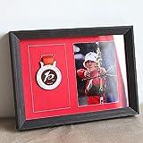 ZZPP Medal Display Box Medal Display Box Picture Frame Direct 3d Diepe Frame Om Oorlog, Militair, Sport Medal Display Box weergeven