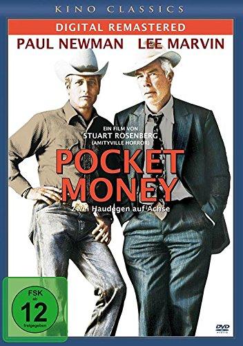 Pocket Money - Zwei Haudegen auf Achse [Edizione: Germania]