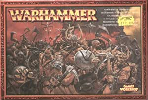 Games Workshop - 99120201003 - Warhammer - Figurine - Maraudeur Du Chaos