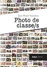 Photo de classe par Suaudeau