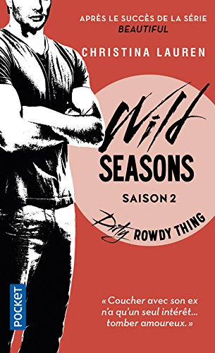 Wild Seasons T2 (2) par Christina LAUREN