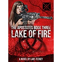 The Apostates Book Three: Lake of Fire (English Edition)