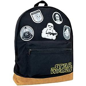 51YlvR%2BAh L. SS300  - Star Wars Mochila para niños