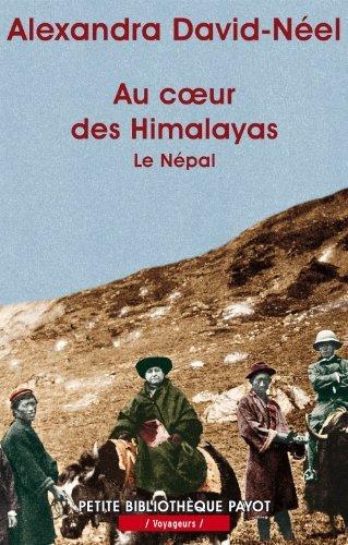 Au Coeur Des Himalayas Sur Les Chemins De Katmandou [Pdf/ePub] eBook